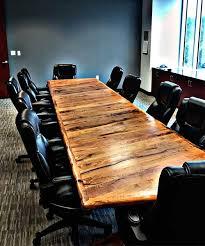 Custom Wood Office Furniture Executive Desks  Conference Tables - Custom furniture austin