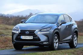 lexus nx f sport uk review lexus nx300h review greencarguide co uk