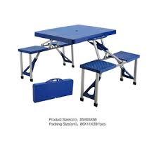 outdoor chair with table attached outdoor portable aluminum folding chair attached table with chair