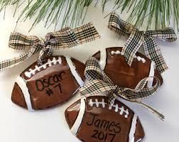sports ornament personalized ornament