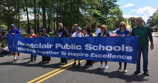 mps joins the annual african american heritage foundation u0027s parade