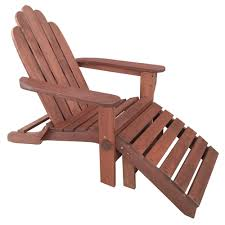 Adirondack Patio Chair Lounge Chair Brown Plastic Adirondack Chairs Outdoor Lounge