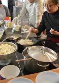 cours cuisine asiatique cours de cuisine vietnamienne lappartement cratif 20 avec