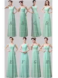 mint bridesmaid dresses bridesmaid dress mint bridesmaid dress chiffon cheap