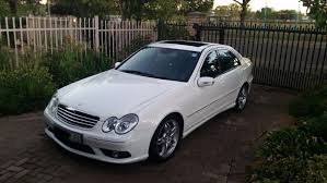 2006 mercedes c55 amg 2006 mercedes c55 amg bloemfontein gumtree classifieds