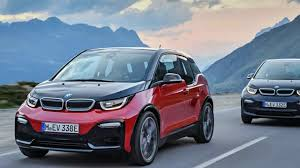 bmw electric car bmw electric car surges in ahead of frankfurt 2017 u2013 watch now