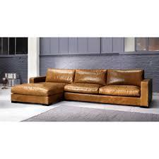 canap d angle vintage canapé d angle vintage 5 places en cuir camel corner sofa seats