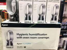 dyson humidifier and fan costco dyson fan air multiplier tower fan 3 potatobag club
