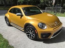 vw beetle design test drive 2017 vw beetle dune convertible times free press