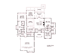 house plan the janson by donald a gardner architects