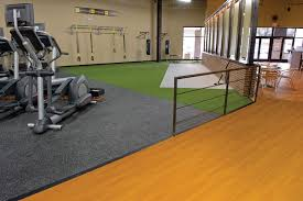 Dynamic Sports Flooring by Ecore Rubber Flooring Flooring Designs