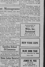 school annuals online the blackbird online resource none 193 1969 may 27 1952