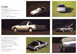 nissan march convertible concept 1987 nissan micra pinterest