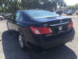 lexus es awd 2007 lexus es 350 in fl cars 4 you