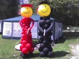 74 best graduation party images on pinterest balloon decorations