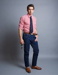 the shirt and tie maybe not the jeans so much 60 u0027s wardrobe 1