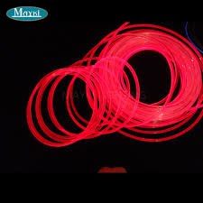 fiber optic tail lights led swimming pool light with color change 80w cree led driver 12mm