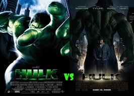ang lee u0027s hulk superior incredible hulk