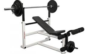 weight and bench set olympic weight bench set walmart home design ideas