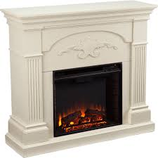 southern enterprises sei sicilian harvest electric fireplace