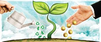finding a balance between economic and environmental