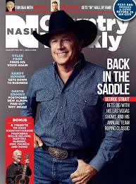 76 best nash country weekly covers images on pinterest country
