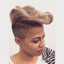 what are african women hairstyles in paris 50 short hairstyles for black women stayglam