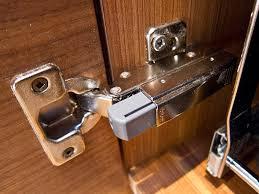 Blum Kitchen Cabinet Hinges Restricting Cabinet Door Swing