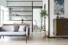 Living Room Furniture Hong Kong 10 Small Apartments By A Hong Kong Design Studio That Are Less