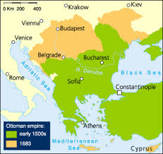Ottoman Empire Capital The Fall Of Constantinople The Economist