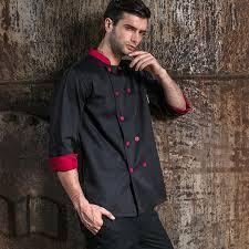 aliexpress com buy chef apron summer hotel restaurant kitchen