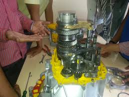four wheeler technician mitcon centre for csr u0026 skill development