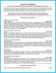 Server Job Description For Resume by Canvasser Job Description Resume Virtren Com