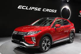eclipse mitsubishi 2016 report mitsubishi delays crossovers to explore parts sharing with
