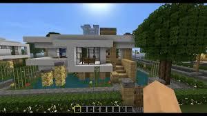 modern houses tutorial
