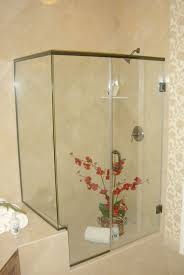 shower stalls for small bathrooms image of corner shower stalls
