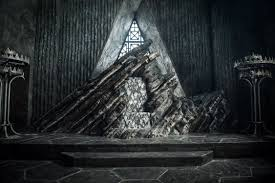 game of thrones dragonstone table game of thrones set designer reveals the show s architectural