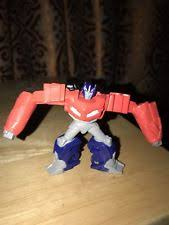 optimus prime cake topper transformers optimus prime birthday candle cake topper blue