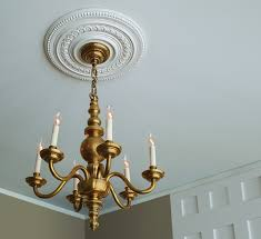 Quatrefoil Ceiling Light Ceiling Medallion Lowes Roselawnlutheran