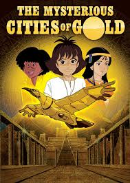 the mysterious cities of gold tv series 1982 u20131983 imdb
