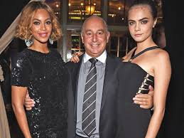 bhs frank field dimisses call from sir philip green to resign