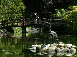 japanese wooden garden bridge design home design ideas
