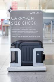 carry on size united size of carry on bag deltasize of carry drawing of a room