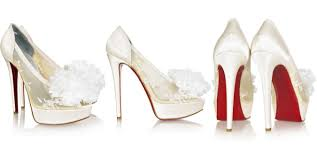christian louboutin shoes worn by christina aguilera in burlesque