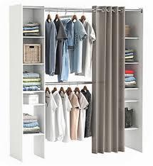 Schlafzimmerm El Mit Viel Stauraum Amazon De Cravog Begehbarer Kleiderschrank Garderobenschrank Mit