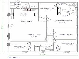 ground floor house plans 30x40 interior 40 x 50 facing