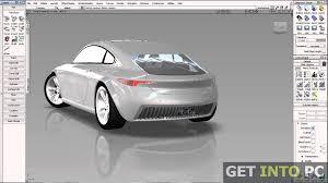 auto design software autodesk alias automotive 2015 free
