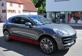 Porsche Macan Dark Blue - the official agate gray macan thread page 2 porsche macan forum