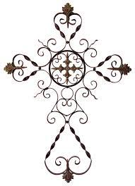iron scrollwork wall decor 37 decorative parisian style iron