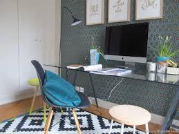 tapisserie bureau papier peint hick s hexagon by cole and papier peint bureau